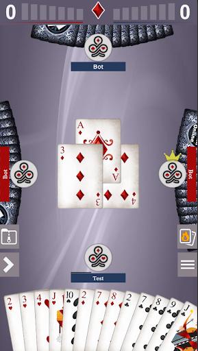 Online Hokm (Court Piece) 8.6.1 screenshots 1