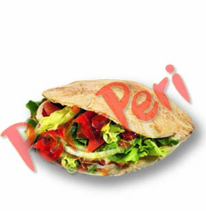 B. Chicken Breast Pitta
