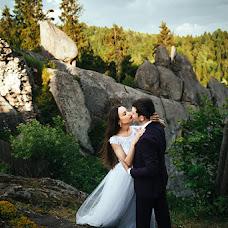 Wedding photographer Volodimir Vaksman (VAKSMANV). Photo of 18.06.2016