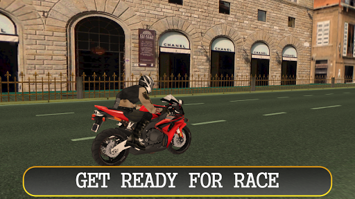 Real Bike Racer: Battle Mania  screenshots 6