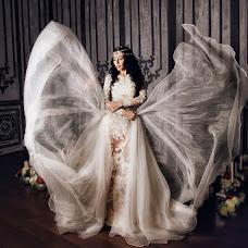 Wedding photographer Kristina Chernilovskaya (esdishechka). Photo of 11.07.2016