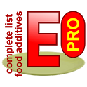 E Numbers Pro icon