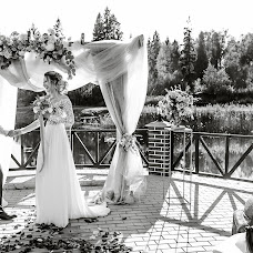 Wedding photographer Sergey Moshkov (moshkov). Photo of 19.09.2018