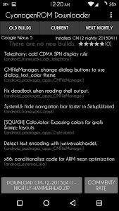 BlakKat Full CM11/12/DU Theme v1.2