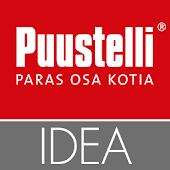 Puustelli idea-applikaatio