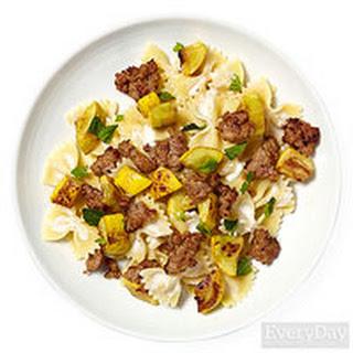 Rachael Ray Sausage Pasta Recipes.