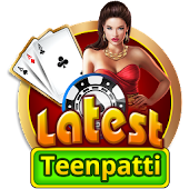 Latest Teen Patti - Indian Poker Game