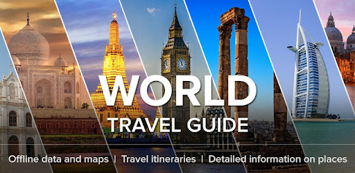 World travel guide app maps apps on google play gumiabroncs Choice Image