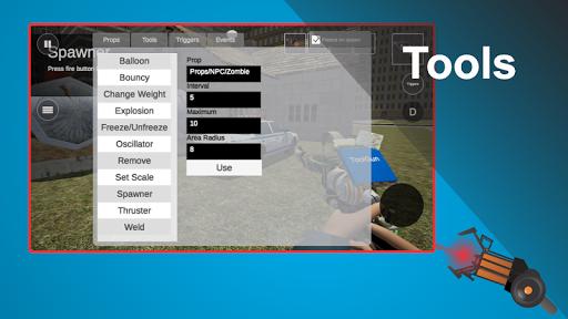 Vmod 3.4.6.7b screenshots 4