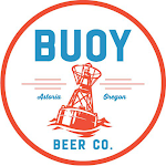 Logo for Buoy Beer Company