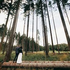 Wedding photographer Evgeniy Kachalovskiy (kachalouski). Photo of 07.12.2016