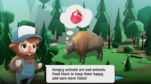 ZOOWSOME! - Idle Animals screenshots 3