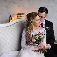 Wedding photographer Yuliya Talan (talan). Photo of 05.01.2017