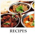 Indian Recipes icon
