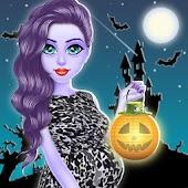Tải Game Halloween Mummy Pregnant Care