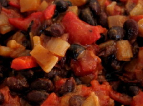 Bean Soup, Stew Or Dip, Your Choice! Recipe