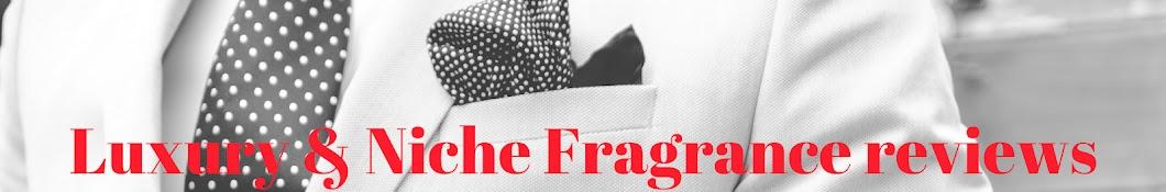 Luxury Fragrance Boss Banner