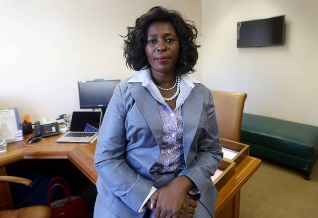 Parliament and police to provide security for outspoken Makhosi Khoza