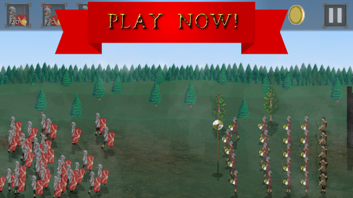 Legions of Rome 1.1.8 screenshots 4