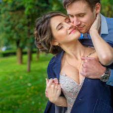 Wedding photographer Vladimir Vladov (vladov). Photo of 20.09.2017