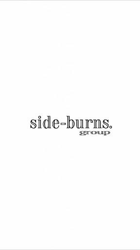 side-burns.group(u30b5u30a4u30c9u30d0u30fcu30f3u30bau30b0u30ebu30fcu30d7uff09 2.8.0 screenshots 1