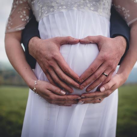 Wedding photographer David Borovička (ColorPix). Photo of 17.01.2018