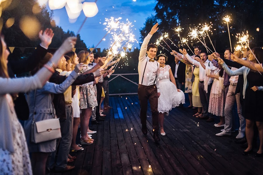 Wedding photographer Slava Semenov (ctapocta). Photo of 05.11.2015