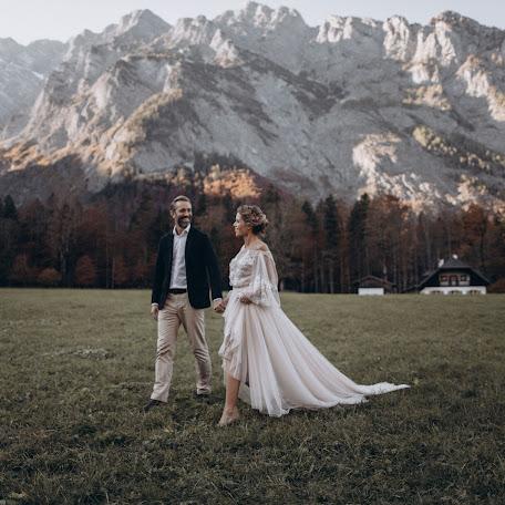 Wedding photographer Denis Polulyakh (poluliakh). Photo of 20.12.2017
