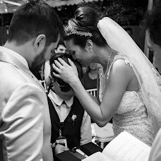 Wedding photographer Adilson Teixeira (AdilsonTeixeira). Photo of 07.02.2018