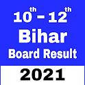 Bihar Board Result 2021, BSEB 10th 12th result App icon