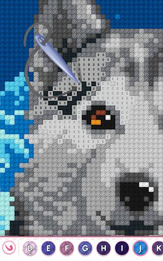 Cross-Stitch Masters 1.0.64 screenshots 16