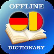 German-Romanian Dictionary