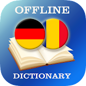 German-Romanian Dictionary