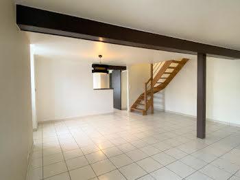 appartement à Chatillon-en-michaille (01)