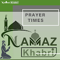 Namaz Khabri icon