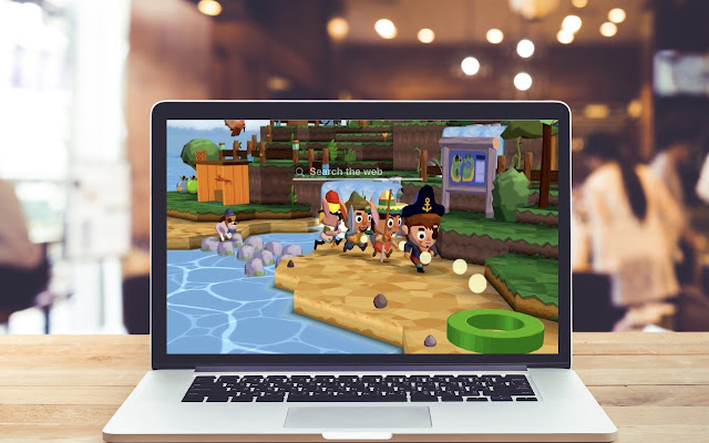 Seabeard HD Wallpapers Game Theme