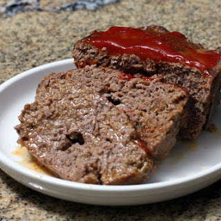 Meatloaf With Oatmeal Recipes.