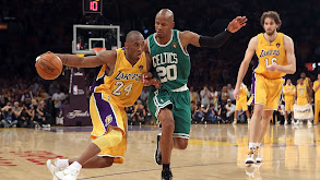 2010 NBA Finals, Game 3: Los Angeles Lakers at Boston Celtics thumbnail