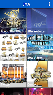 JMA- screenshot thumbnail