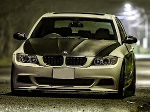 3シリーズ セダン  E90 325i Mスポーツのカスタム事例画像 BMWヒロD28さんの2020年11月26日13:47の投稿
