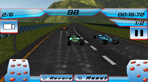 無料赛车游戏Appのプロフォーミュラカーのライバル|記事Game