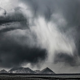 by Jonathan Drezner - Landscapes Cloud Formations