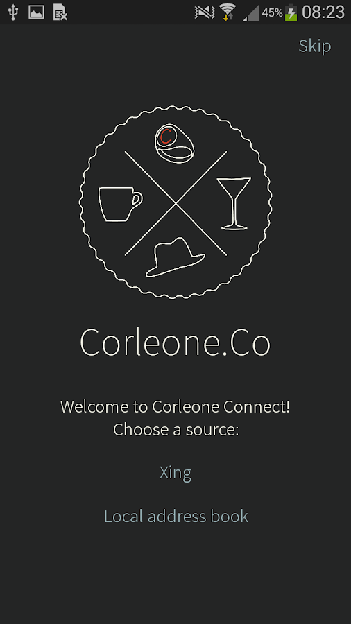 Corleone.Co- screenshot