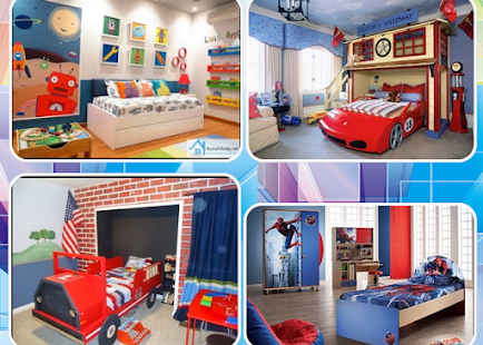 Decorating Kids Bedroom Android Apps On Google Play