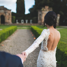 Wedding photographer pietro Tonnicodi (pietrotonnicodi). Photo of 05.06.2017
