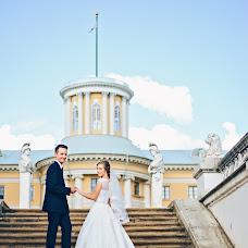 Wedding photographer Irina Evushkina (irisinka). Photo of 25.07.2016