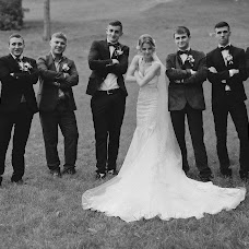 Wedding photographer Oleg Paskar (paskar). Photo of 27.06.2016