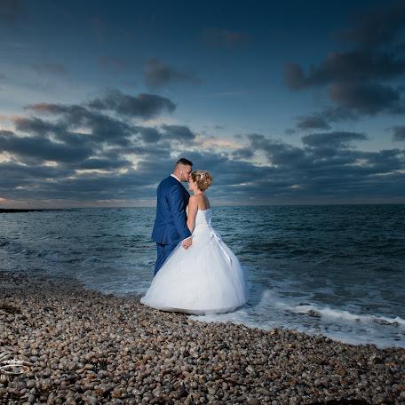 Wedding photographer Paulo Martins (paulomartinspho). Photo of 09.01.2018