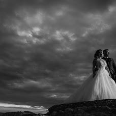 Wedding photographer Ruben Sanchez (rubensanchezfoto). Photo of 03.12.2018