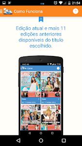 Nuvem do Jornaleiro screenshot 4